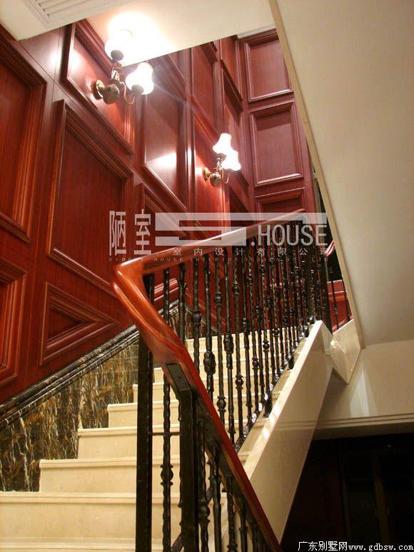 万博国际app下载楼梯设计