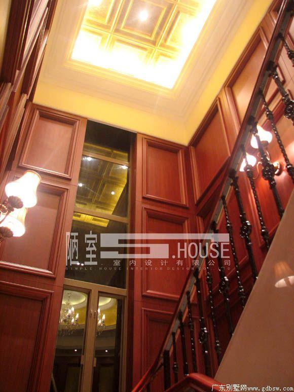 万博国际app下载楼梯装饰