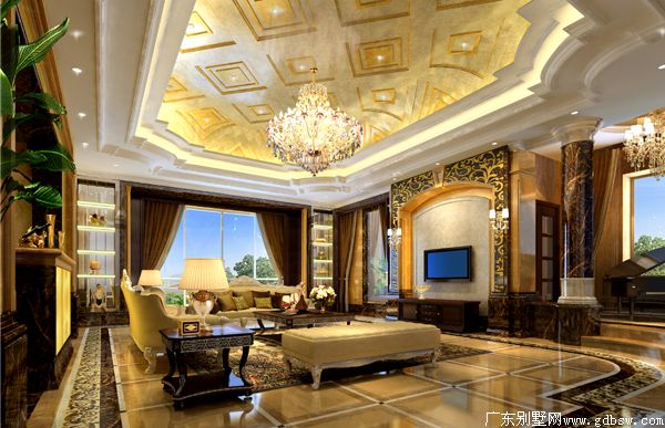 广州样板房设计公司