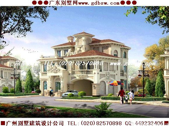 【别墅建筑设计】||我的世界别墅建筑教程||农村二层