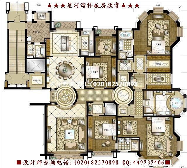 100平米平房设计图纸造价多少展示