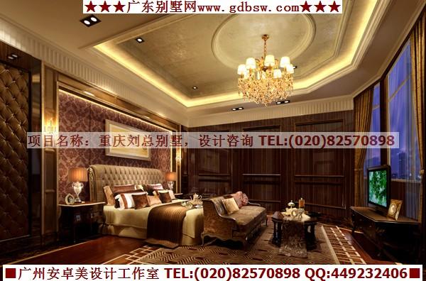室内设计图纸包括欧式客厅效果图、主卧效果图、卫生间效果图