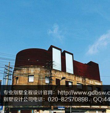 家居大厅效果设计图 别墅阳光房水舍的弄堂理念