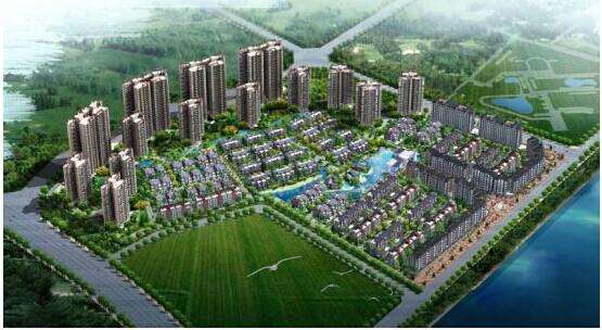 江南第一城万博国际app下载规划图