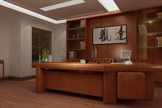 现代简约中式风格别墅装饰高清图片