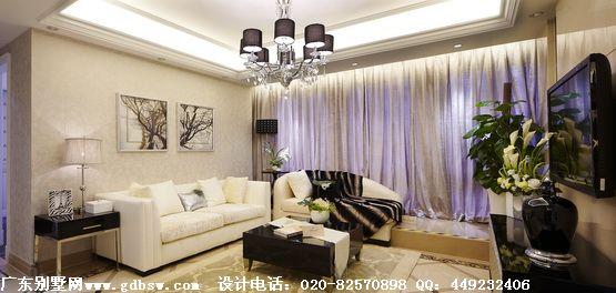 客厅软装饰的注意方面