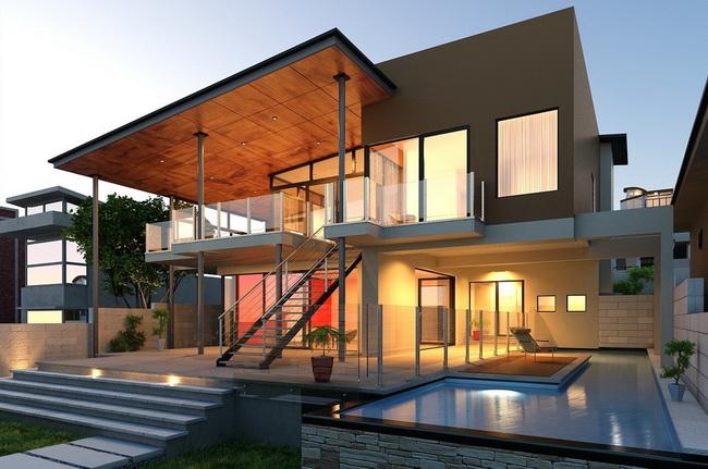 图片大全等.东南亚风格别墅室内装修色彩效果图片,欧式豪华