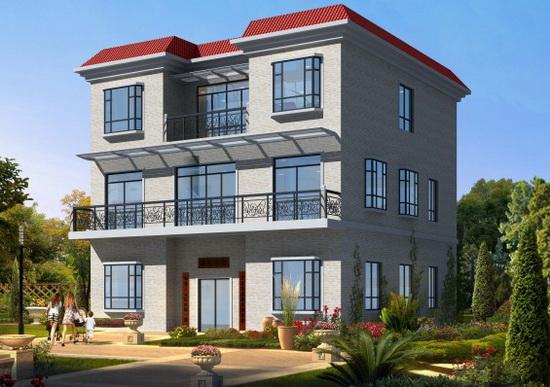 包括别墅外观建筑设计直观图,别墅室内装修装饰设计效果图,希望符合你
