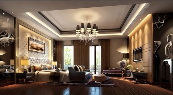 设计   精美的别墅效果图图片大全以及高端的别墅装修效果图,