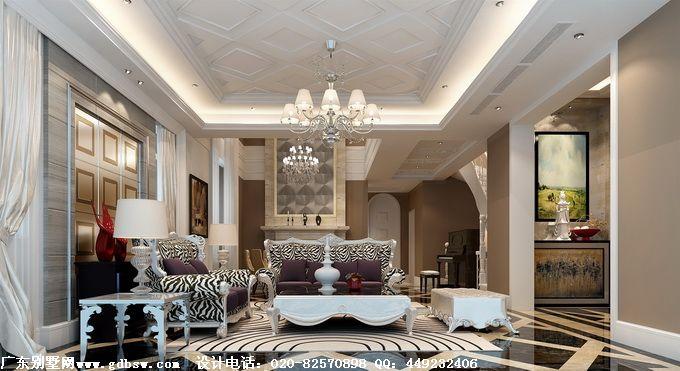 效果图以及别墅装修设计效果图,如果你喜欢广东别墅效果图