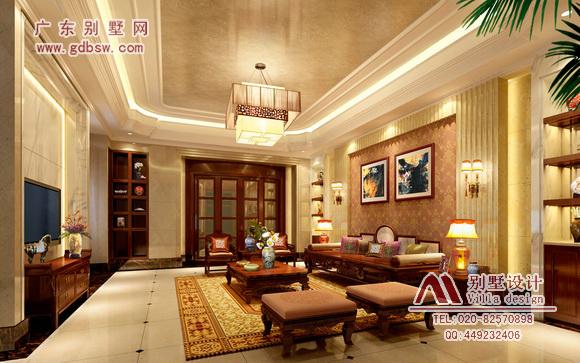 万博国际app下载室内客厅设计