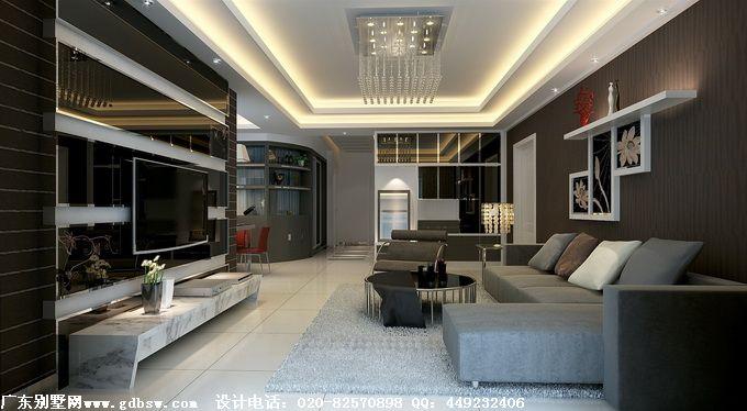 別墅效果圖設計圖紙,本案為了滿足業主居住的空間要求,同時