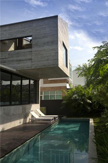 万博国际app下载建筑设计实景图