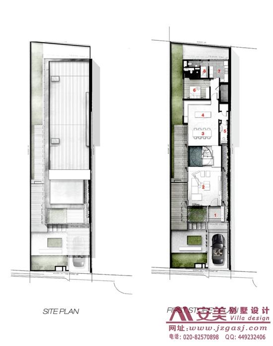 万博国际app下载建筑设计平面图-01