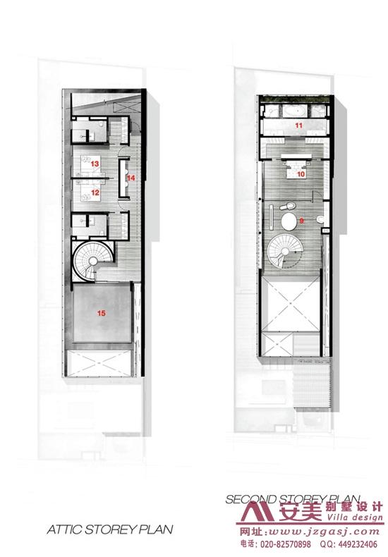 万博国际app下载建筑设计平面图-02