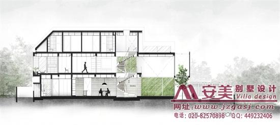 万博国际app下载建筑设计立面图
