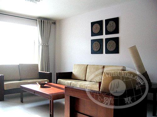 新中式住宅室内设计
