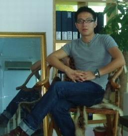 广州别墅首席设计师
